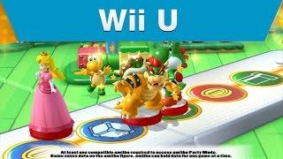 Nintendo Of Canada's March Break Mario Party