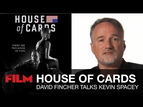 House of Cards Season 2: David Fincher talks Kevin Spacey