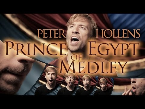 Peter Hollens - Prince of Egypt