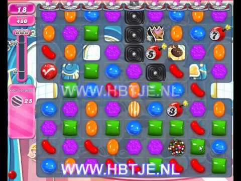 Candy Crush Saga level 476