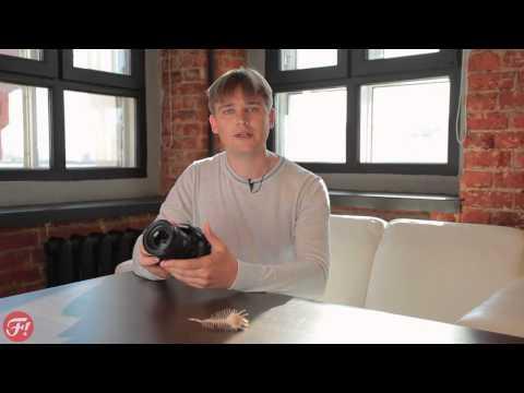 Фотошкола рекомендует: объектив Canon EF 24-70mm f/4L IS USM