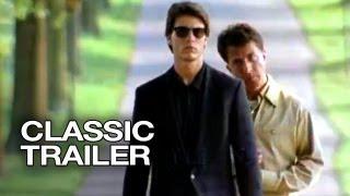 Rain Man Official Trailer #1 Tom Cruise, Dustin Hoffman