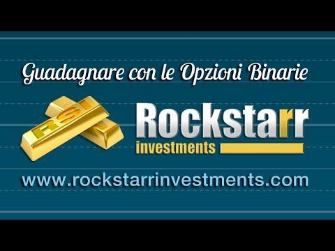 [06-12-2013] Investimento EUR/USD PUT - Guadagnare con le Opzioni Binarie - Guadagnare online