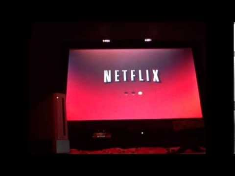 how to add netflix to wii