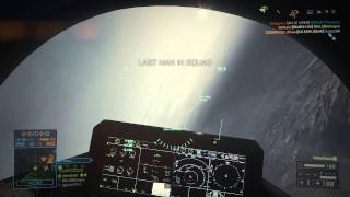 """BF4 Stunt Video Competition - VideoDeadGaming – """"Rendemissile"""""""