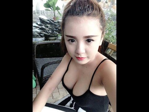 Hot girl DJ Kiều Max cực gợi cảm