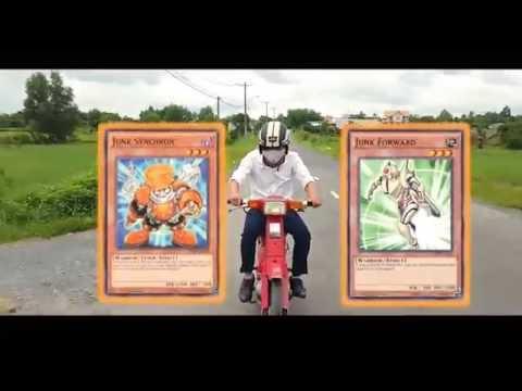 M2DA Yugioh - Vua trò chơi - Tập 5 - Trận đấu Riding Duel