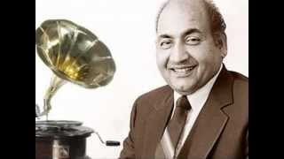 Best Of Mohammed Rafi |Jukebox| - Part 1/2 (HQ)