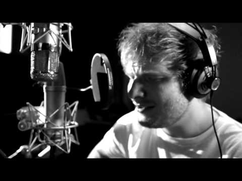 The Hobbit: The Desolation of Smaug - Ed Sheeran