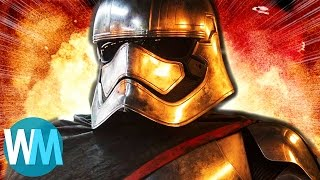 Top 10 Things We Want To See In Future Star Wars Instalments