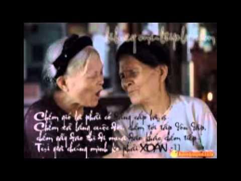 Talking Tom Câu chuyện Bà Đào và Bà Hồng