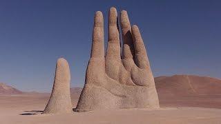 Thật Khó Tin 5 Thứ Này Lại Có Trên Sa Mạc