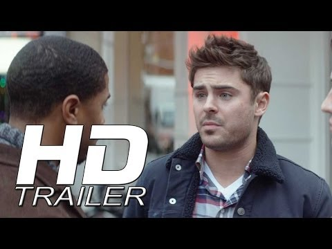 THAT AWKWARD MOMENT Official Trailer - Zac Efron