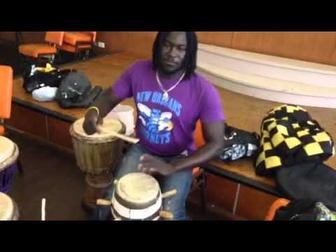 Thiass Mbaye | Sabar gui
