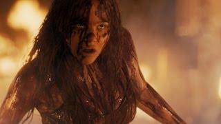 2013 Radioactive Horror Movie Mashup (Song By Imagine