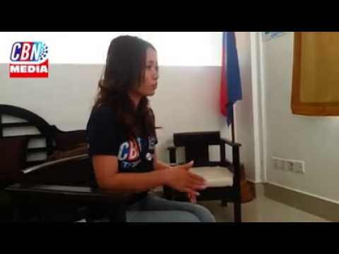 CBN Reporter Interviews with Sam Rainsy 15-Jan-2014