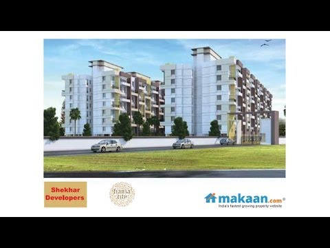 Fianza City, Shikrapur, Pune, residential apartments