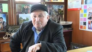 MENGEN TV - Zihni Eker Hoca ile sohbete devam