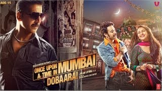 2nd Trailer Once Upon A Time In Mumbai Dobaara