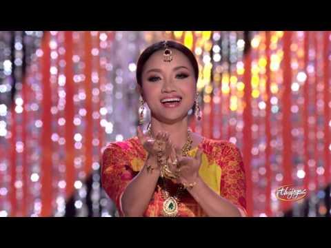 Asian Beauty - Nét Đẹp Á Đông by Nhiều Ca Sĩ in PBN 115 Asian Beauty - Nét Đẹp Á Đông