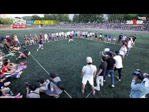 [Vietsub] Running Man Ep 162 HD [360kpop] 2/2