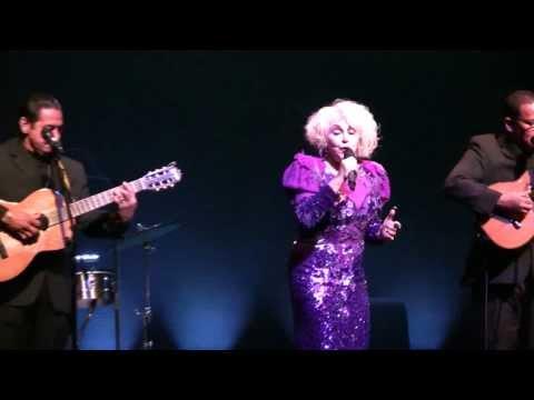 Lily y su Gran Trio Parranda Navideña video por Jose Rivera 12:14:13