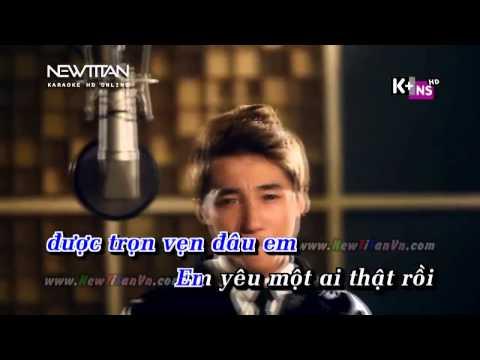 Nang Am Xa Dan   MTP Karaoke HD Fix bè