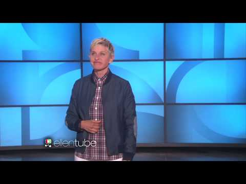 Ellen Makes Some Very Memorable Cameos