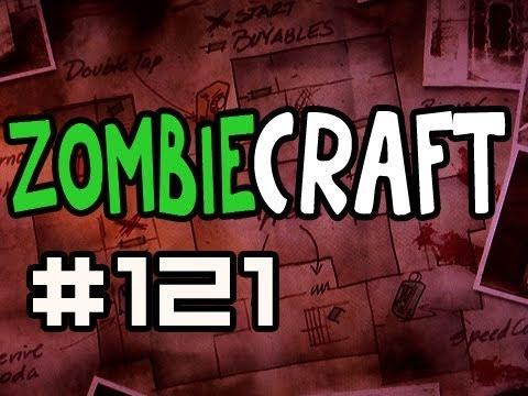 Minecraft: ZOMBIECRAFT - Last Resort w/ Nova Ep.121