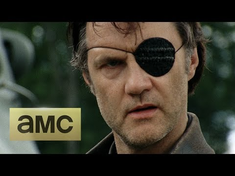 (SPOILERS) Tribute to The Governor: The Walking Dead, David Morrissey and the cast and crew look back on the rise and fall of The Governor, one of the show's greatest villains.