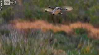طائرة بدون طيار بحجم العصفور يصعب رصدها | قنوات أخرى