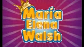 El Reino De María Elena Walsh (Trailer Teatro Premier