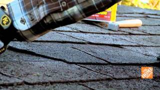 Como reparar un techo