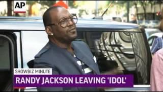 ShowBiz Minute: Jackson, Jackson, Psy