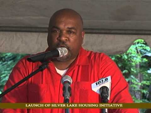 Launch of Silver Lake Housing Initiative
