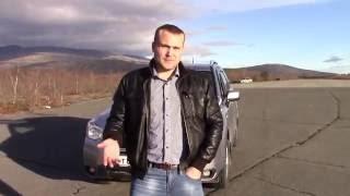 Что такое Subaru Forester Атмо 2.0.. Миша Яковлев
