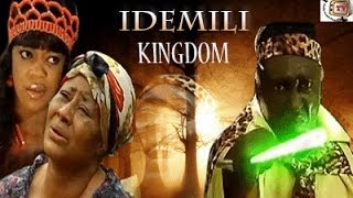 Idemili Kingdom Nigerian Movie [Part 1] - Royal Drama