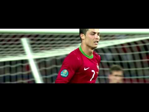 Cristiano Ronaldo Vs Netherlands HD 1080i - Euro 2012 By TheSeb (Cropped)
