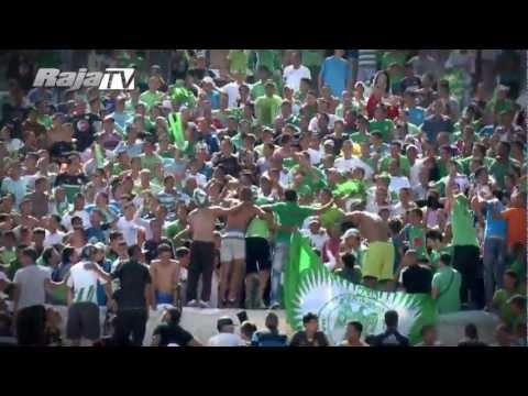 RESUME DU MATCH RCA VS FUS BOTOLA 2012-2013
