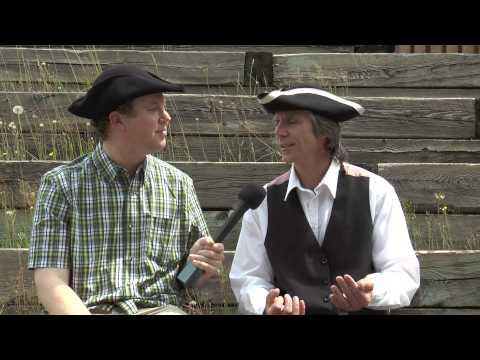 L'Acadie des terres et forets en fête