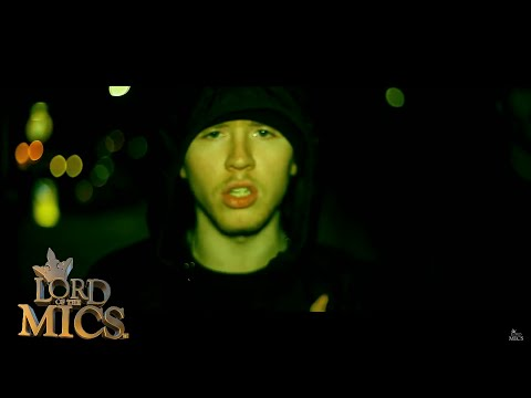 Big Shizz – Hype Session Lord Of The Mics 5 Sending for Blizzard | Ukg, Grime, Rap