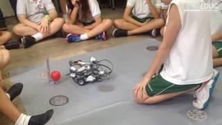 Robótica  - Colégio Miraflores
