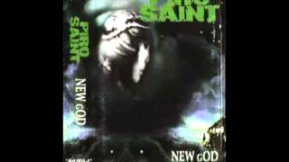 PIROSAINT - New God (Full EP 1997)