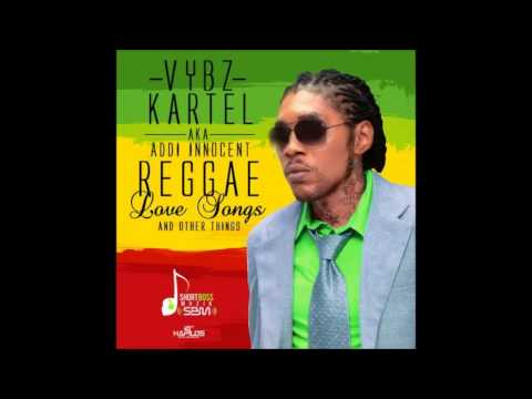 VYBZ KARTEL AKA ADDI INNOCENT - BEHIND THE BARS MIXTAPE [MAY 2014] @DJ-YOUNGBUD