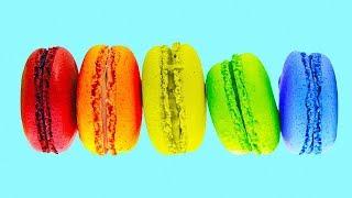 14 recetas de sabrosos postres para los niños