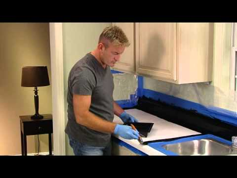 Rustoleum Countertop Paint Amazon : Rust-Oleum Countertop Transformations is the simple, affordable and ...
