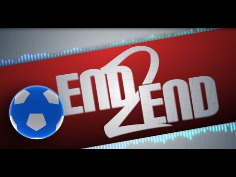 END2END (Premiere  Part 1 of 3) - Asafa Powell: Legend or loser