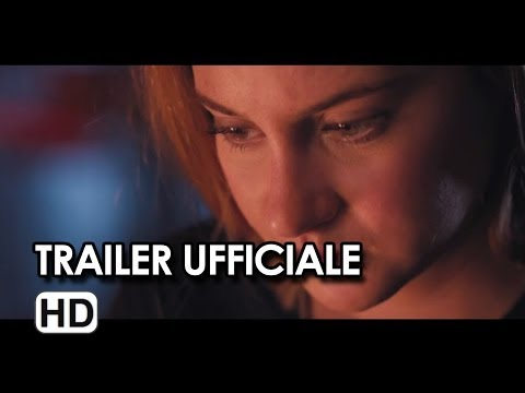 Divergent Trailer Italiano Ufficiale (2014) - Kate Winslet Movie HD