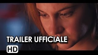 Divergent Trailer Italiano Ufficiale (2014) Kate Winslet