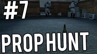 #WINNING   PROP HUNT #6